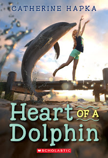 heart of a dolphin cover