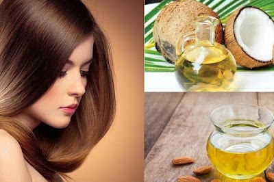 Tinh dầu dưỡng tóc là gì