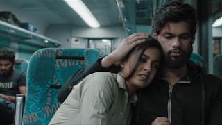 Download Blank (2019) Full Movie Hindi HDRip 480p | Moviesda 2