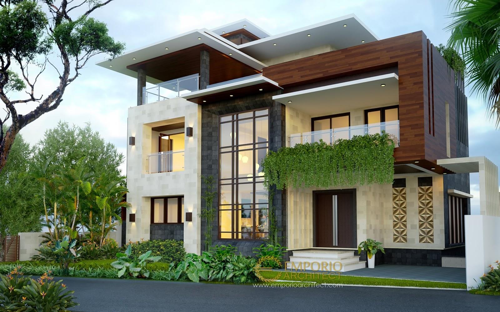 Desain Rumah Minimalis 2020 Terbaru sebagai Inspirasi