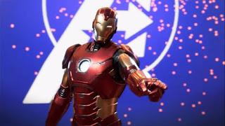 Marvel's Avengers character