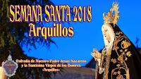 Arquillos - Semana Santa 2018