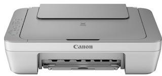 Descargar Canon MG3640 Driver Impresora