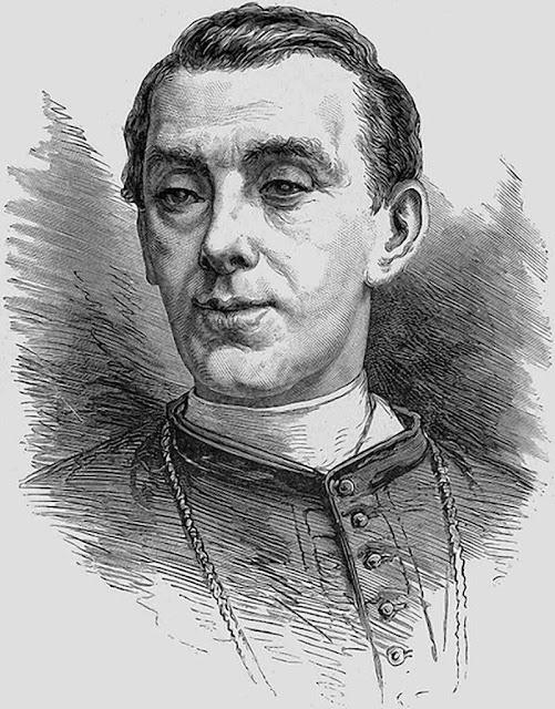 Mons. Louis-Gaston de Ségur (1820 – 1881)