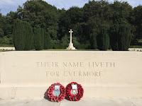 herdenkingsmonument wereldoorlog bevrijdingsdag