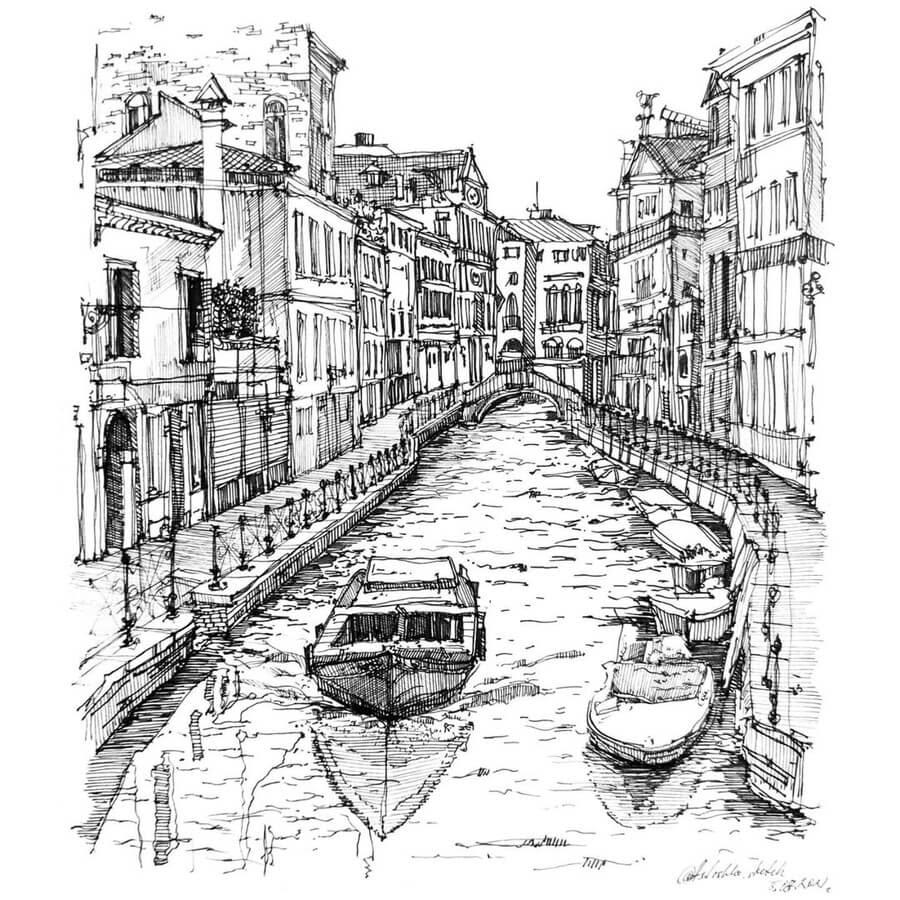 12-Venice-Italy-Anastasia-Ageeva-www-designstack-co