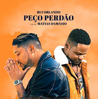 Rui Orlando - Peço Perdão