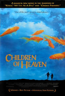 Children of Heaven (2000): Filem Yang Padat Dengan Pengajaran Untuk Anak-anak Gadget