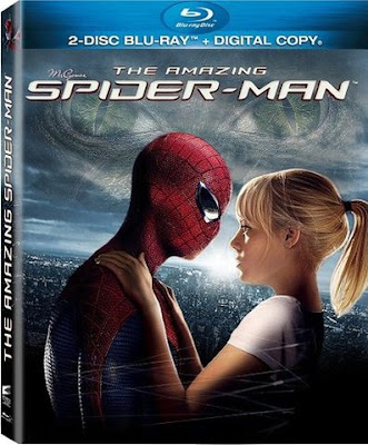 The Amazing Spider Man 4 2012 Dual Audio DD 5.1 720p BRRip 1GB hollywood movie The Amazing Spider Man hindi dubbed dual audio 720p brrip bluray 700mb free download or watch online at world4ufree.be