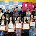 Mejores puntajes de la PSU y ranking de notas fueron homenajeados por universidades maulinas del Cruch
