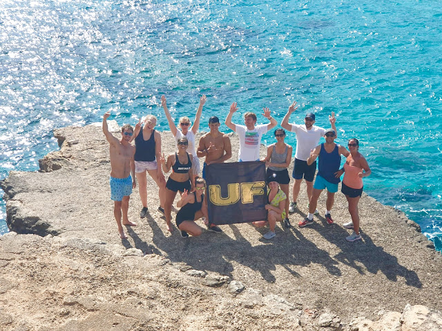 Ultimate Fitness Spain Bootcamp