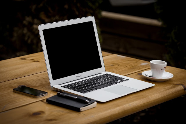 5- Blogging Habits You Need To Cultivate