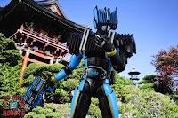 SH Figuarts Shinkocchou Seihou Kamen Rider Diend 29