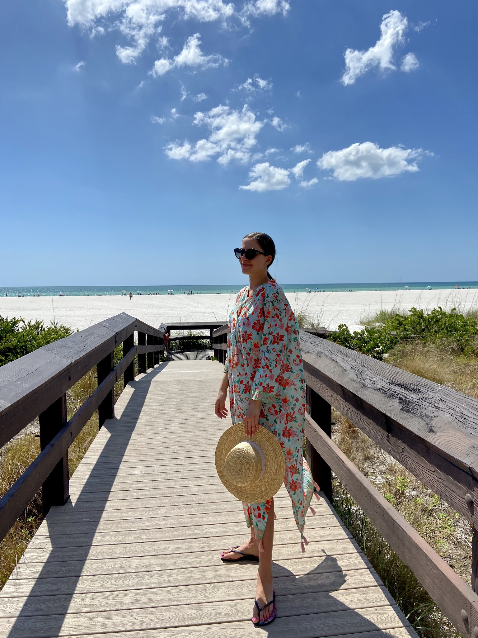 caftan, jcrew, beach, Florida, vacation, beach style, vacation style