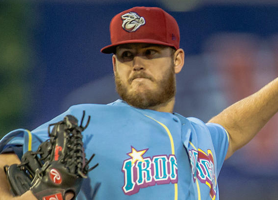 Cole Irvin to start for Phillies in Grapefruit opener