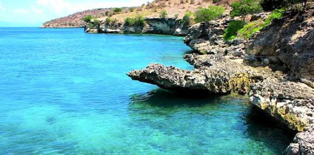 Karang Pulau Komodo