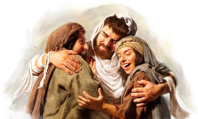 29 de Julio, día de Santa Marta