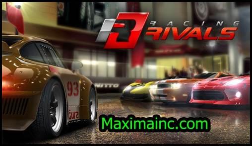 Racing Rivals 4.2.2 MOD APK
