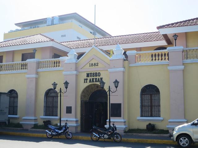 museum in kalibo aklan