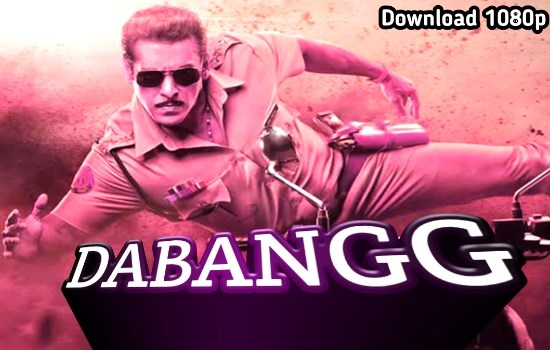 Dabangg 3 (2019) Salman Khan Full Movie Download, salman khan