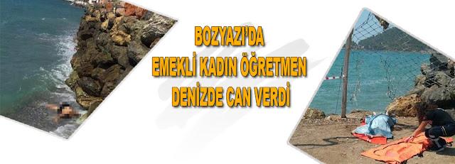 MANŞET, BOZYAZI, BOZYAZI HABER, BOZYAZI SON DAKİKA, Anamur Haber,