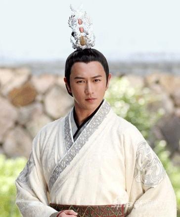 หลิวเหิง (Liu Heng) @ จอมนางชิงบัลลังก์ (Beauty's Rival in Palace/ Schemes of a Beauty)