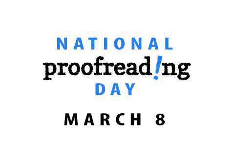 National Proofreading Day Wishes Images