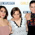 'Girls' Lena Dunham and other celebrities at the premiere in London