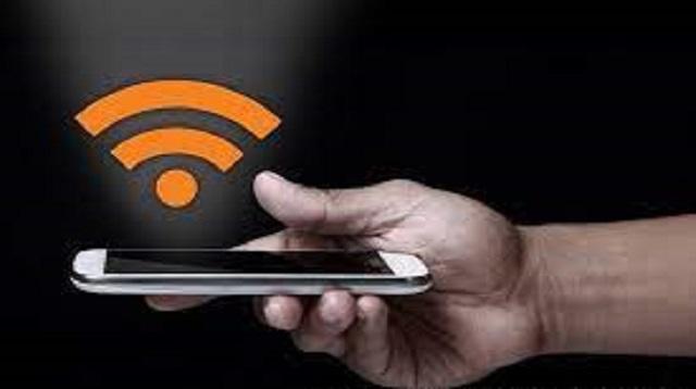 Cara Hack Android Dalam Satu Jaringan Wifi