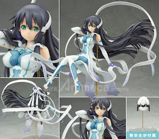 Figura Mimori Togo Yuki Yuna is a Hero