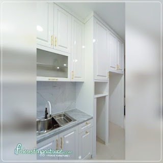 kitchen set duco murah