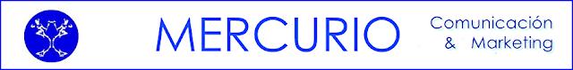 MERCURIO. Comunicación y Marketing.