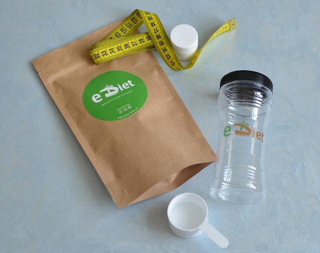 eDiet белковая программа для похудения