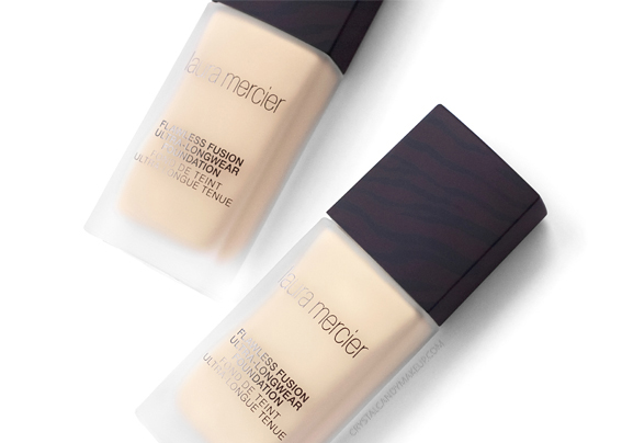 Laura Mercier Flawless Fusion Foundation Review