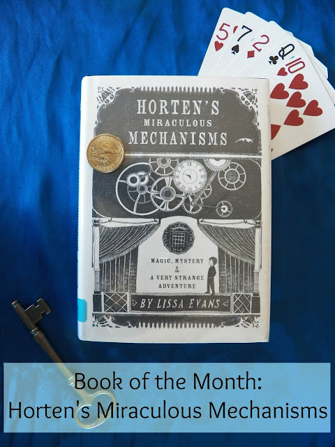 Book of the Month: Horten's Miraculous Mechanisms