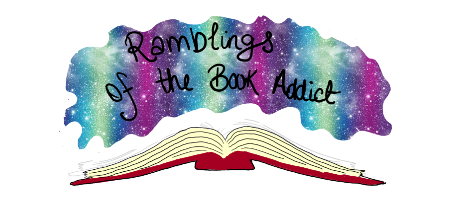 Ramblings Of The Book Addict