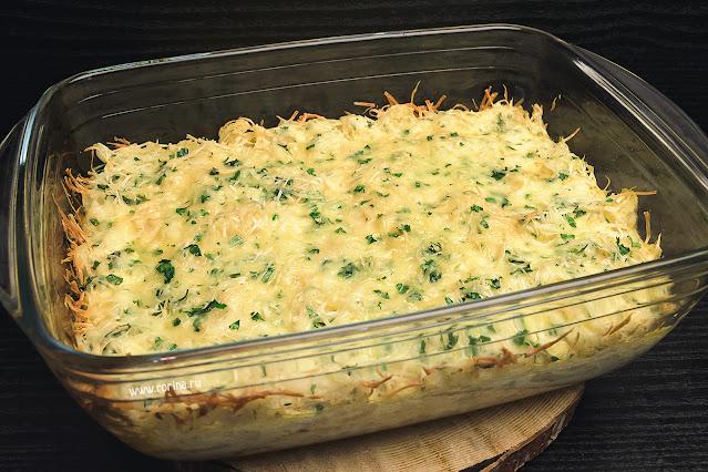 Как запечь капусту в духовке, фото