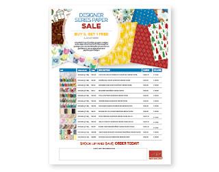 Klik op de flyer voor een overzicht van de papierseries