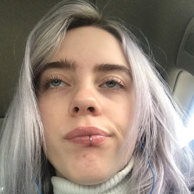 Billie Eilish's Amazing Outfit American beautiful talented singer