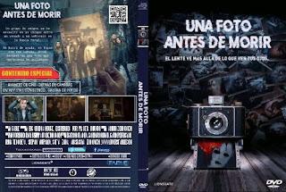 UNA FOTO ANTES DE MORIR - DEADLY STILL - FOTO NA PAMYAT - 2