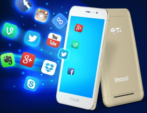 iMose Gidi 5.0 hard reset, pattern removal and frp bypass