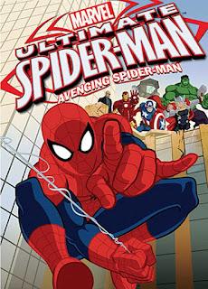 Senzationalul Om Paianjen Sezonul 3 Ultimate Spider Man Season 3 Desene Animate Online Dublate si Subtitrate in Limba Romana