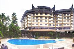 Lowongan Kerja Padang Kyriad Bumiminang Hotel April 2019