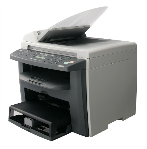 DRIVERS: CANON I-SENSYS MF4150 SCAN