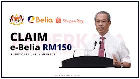 e-Belia: Bantuan e-Belia RM150, Semak Cara Untuk Menebus Sekarang!