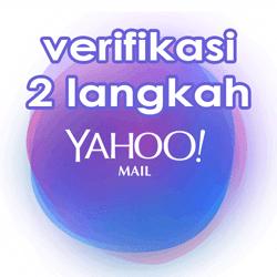 cara mengaktifkan verifikasi 2 langkah yahoo