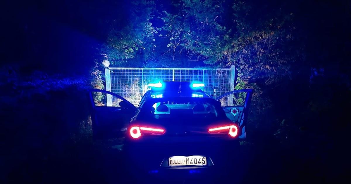 Lucca : arrestato pluripregiudicato bulgaro dalla Polizia