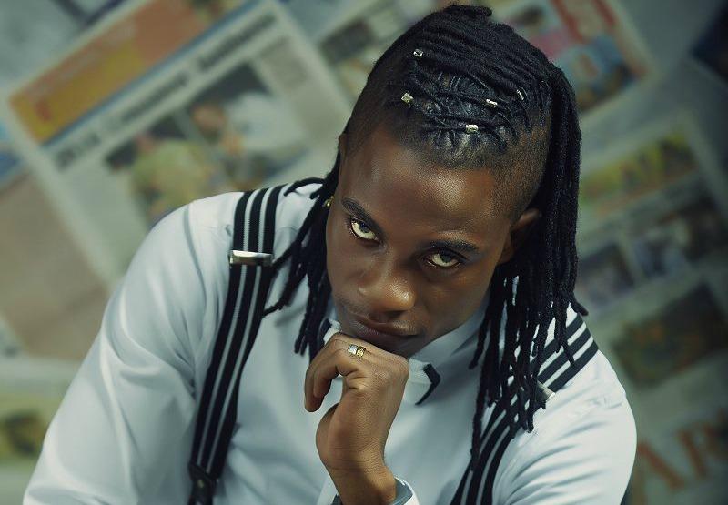 Andy Muridzo Succeeds Soul Jah Love Ngwendeza