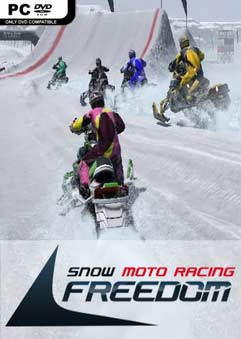 Descargar gratis Snow Moto Racing Freedom PC Full Español MEGA.