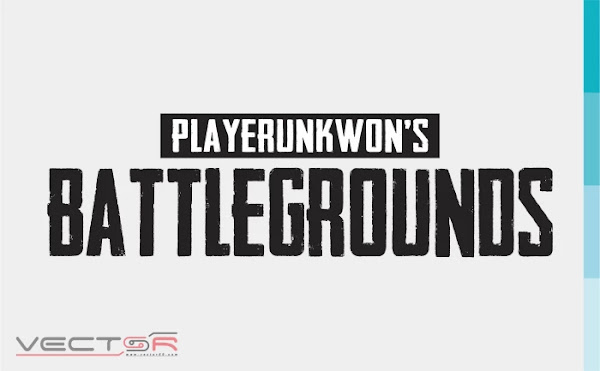 PUBG (PlayerUnknowns BattleGrounds) Logo - Download Vector File SVG (Scalable Vector Graphics)